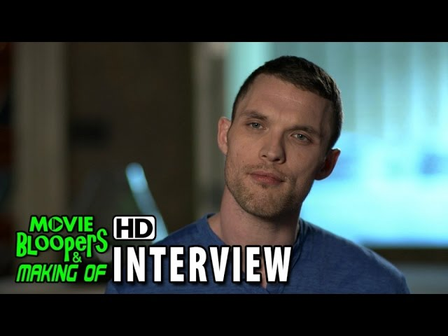 The Transporter Refueled (2015) Behind the Scenes Movie Interview - Ed Skrein is 'Frank Martin'