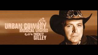 Mickey Gilley ~ She's Pulling Me Back Again