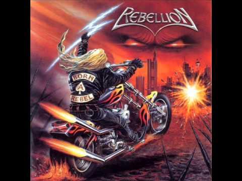 Rebellion - Dragons Fly