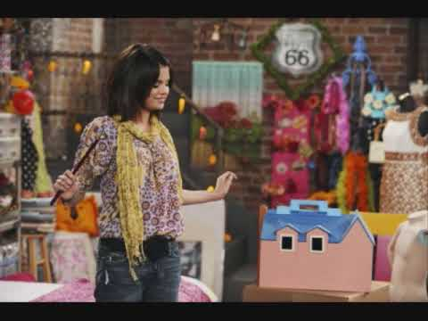 Wizards Of Waverly Place - Doll House
