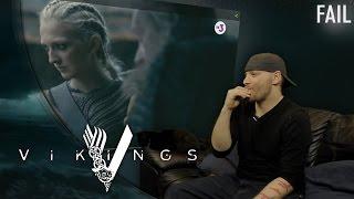Vikings: Russian REACTION FAIL!