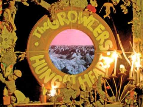 The Growlers - Burden Of The Captain
