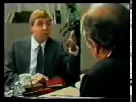 Продажи  Как правильно продавать Шикарный пример  Продай мне ручку