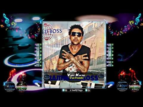 Vybz kartel True friend (Official song) September 2016 Dancehall