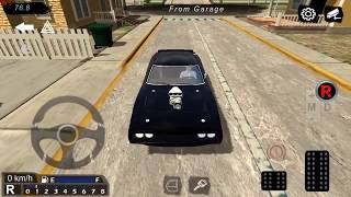 Car Parking - #11 | FROM GARAGE LEVEL 11 COMPLETED |