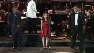 Paul Potts & Friends - O Sole Mio (Starlight Pop Opera, Durban, South Africa, 08-2014)