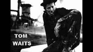 Watch Tom Waits Black Wings video