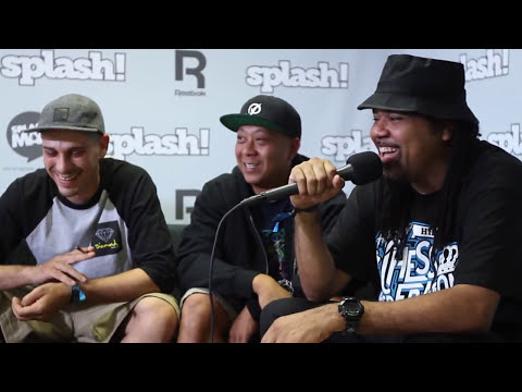 splash! Mag   Vinyl Check with Dilated Peoples (Interview)