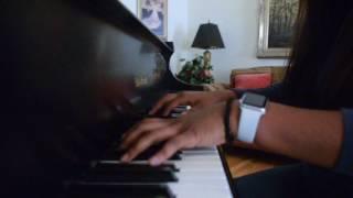 Havana - Camila Cabello ft. Young Thug (Piano Cover)
