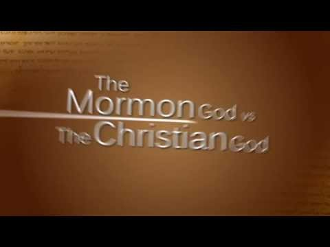 ☆ False God of LDS Mormon Cult - An Idol