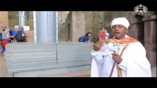 Ethiopan Ortodox Tewahido Church MUST WATCH - Qidus Lalibela