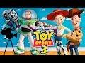 Toy Story 3 ESPAÑOL PELICULA COMPLETA Del Juego Amigo Fiel Jessie Buzz Woody Juegos De Pelicula mp3