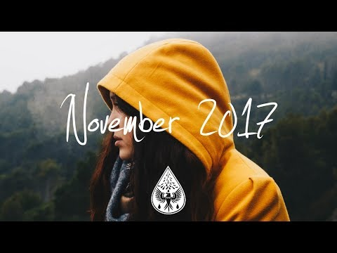 Indie/Rock/Alternative Compilation - November 2017 (1½-Hour Playlist) MP3
