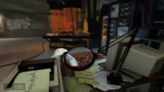 История вселенной Half-Life: Часть 3
