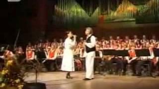 Renata Kos i Ivica Pepelko - Ti si moja ljubav tajna
