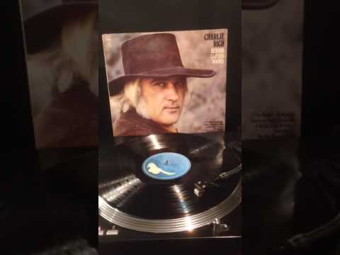 Charlie Rich - You Never Really Wanted Me