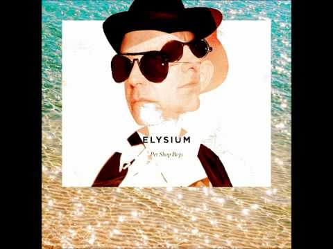 Pet Shop Boys - Memory Of The Future (NEW SONG 2012)