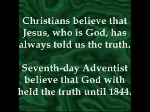 Are seventh day adventist a cult
