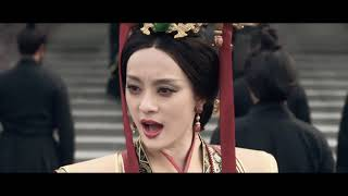 Han Dynasty: The Greatness of China (Day 2 - Emperor Hui of Han - Liu Ying, ??? - ?? )