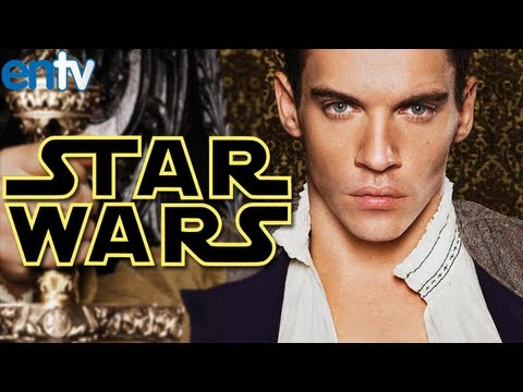 Star Wars Episode VII Casting Jonathan Rhys Meyers