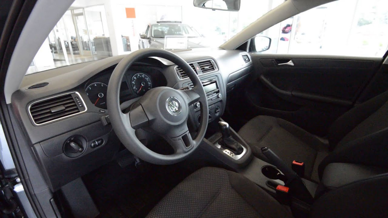 2014 Volkswagen Jetta S 2.0 Automatic BRAND NEW at Trend ...