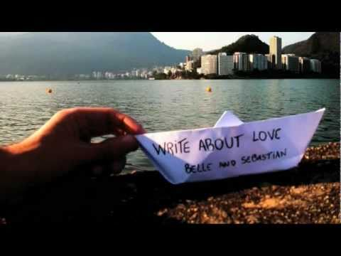 Belle and Sebastian - (I Believe In) Travellin' Light
