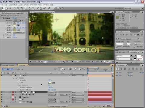 Как создать 3d эффект в видео - Septikblog.ru