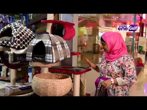 Arabian Souq | Shopping at Lulu Barsha (Episode 7)