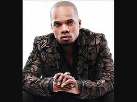 Kirk Franklin - My Life is in Your Hands