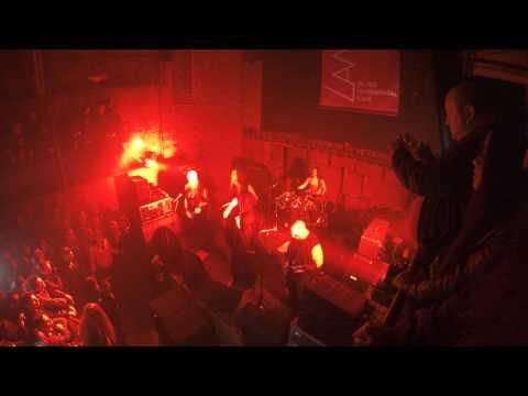 HORNA - Kuoleva lupaus - Live in Bogotá