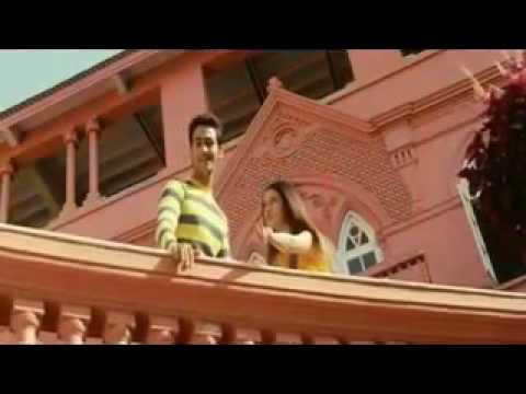 Tera Muskurana- Jhankaar Beats..mp4