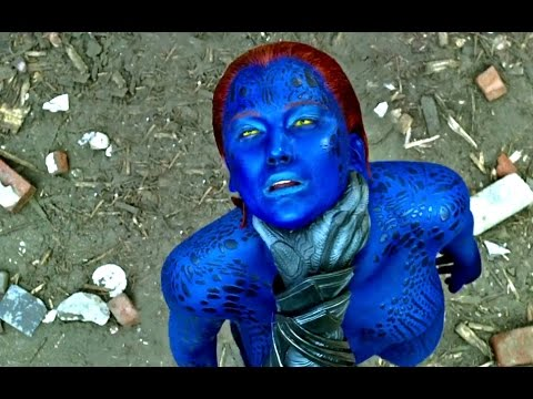 X-MEN APOCALYPSE Official Trailer #2 (2016) Marvel Superhero Movie HD