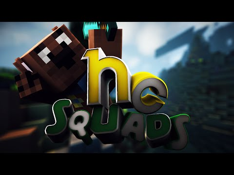 "[HCSquads] Map 2 | Let's Play #7 ""Hour Video//Insane Fight In Raidable Base!"""