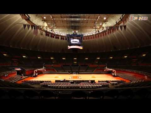 2012-13 Illinois Basketball: TNT Episode 4