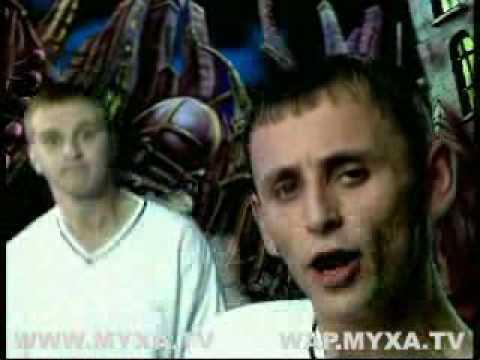 Михаил Гребенщиков - Танцы-обниманцы. maloletka. в голове не бум бум. Серг