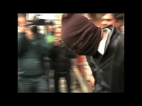 Delhi police hunt for more suspects over Danish gang-rape