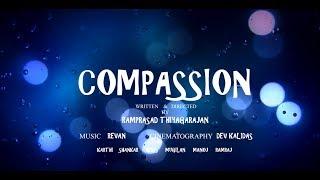 Compassion Trailer