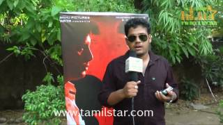 Tajudeen At 54321 Movie Audio Launch