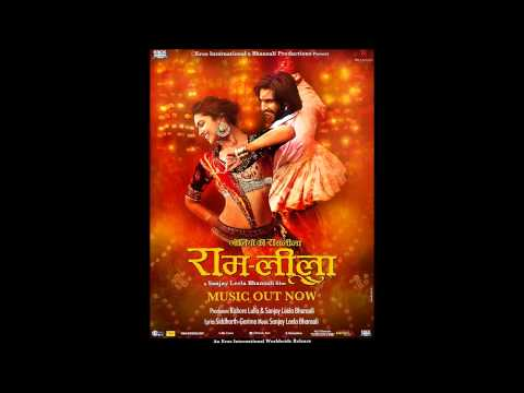 Ram-leela: Mor Bani Thangat Kare Hd video