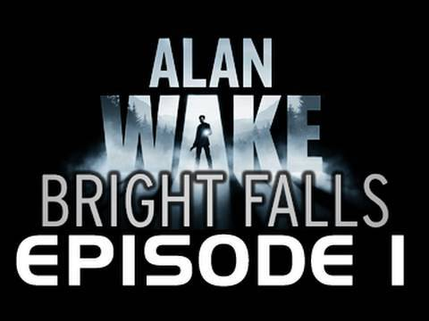 Alan Wake: Videos - DE - Bright Falls: The prequel to Alan Wake - Episode 1 - 'Oh Deer'
