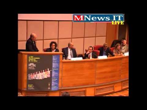 MMT Calabria, conclusioni seconda giornata