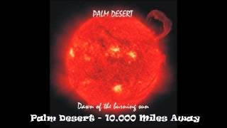 Watch Motley Crue 10,000 Miles Away video