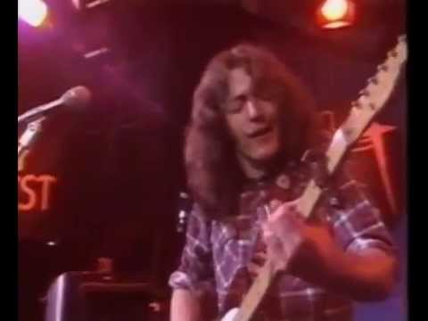 Rory Gallagher -  Bullfrog Blues