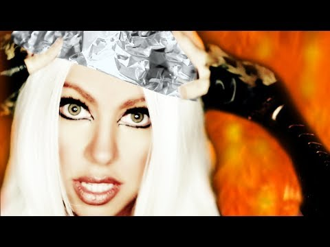 Lady Gaga - Yoü And I - Parody (