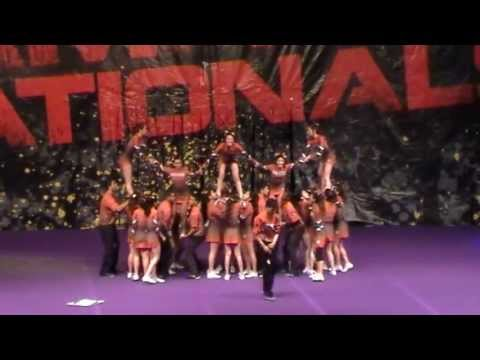 Copper Canyon High School 2013 Jamfest Nationals