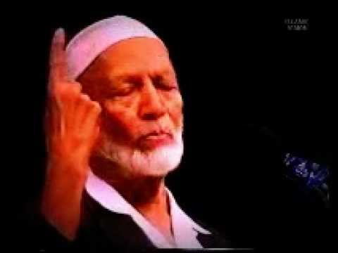 Easter - A Muslim Viewpoint - By Sheikh Ahmed Deedat video