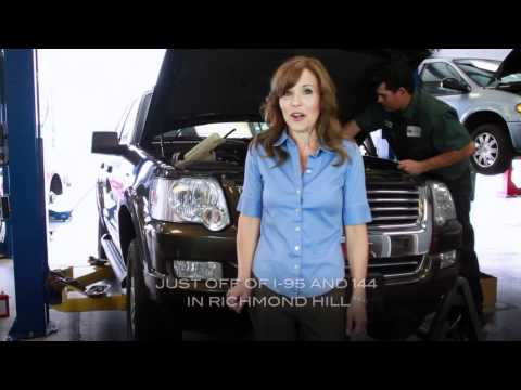 H&L Tire and Auto Repair -  TV Commercial - Acosta Productions
