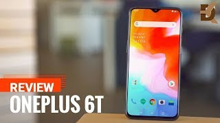 OnePlus 6T Hands On Impressions PROS & CONS!