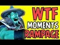 Dota 2 WTF Rampage Epic Compilation mp3