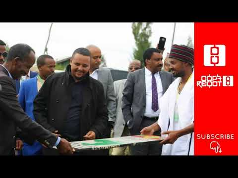 Reyot |The Opening Of OMN Branch offices In Ethiopia